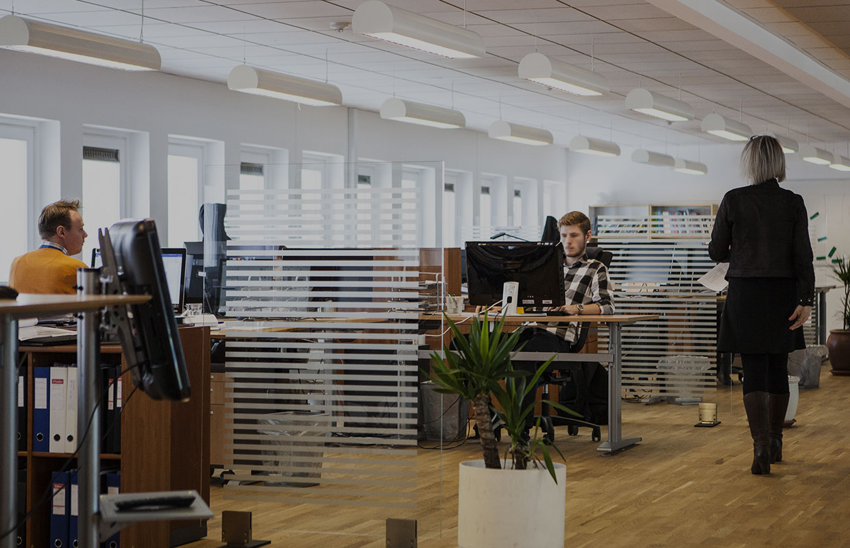 RMES Monaco Services | Welcome Desk for professionals
