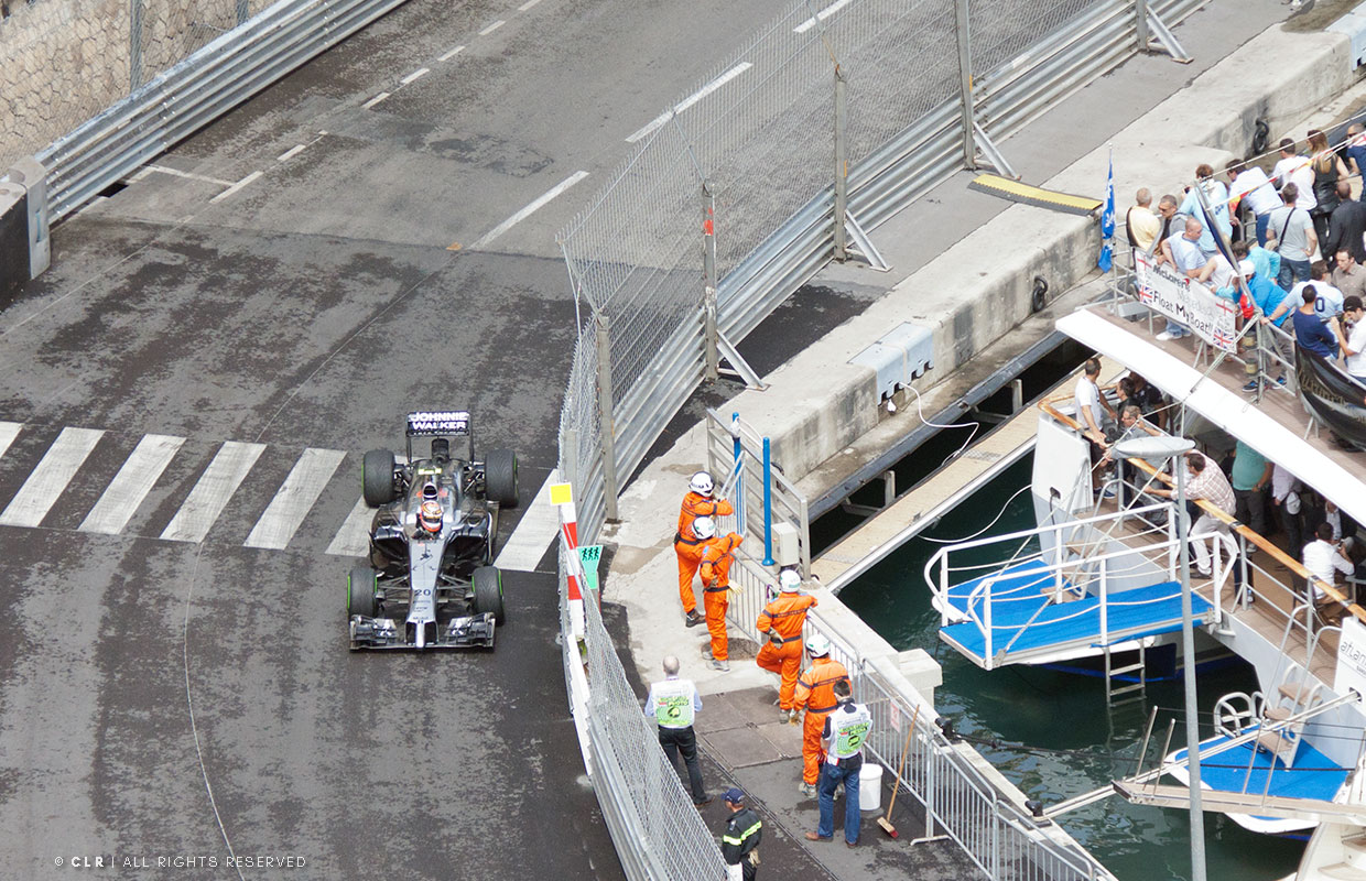 RMES Monaco Services | Organisation of private events and VIP packs during the Monaco F1 Grand Prix.